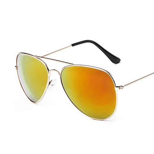 Sunglasses Gafas de Sol de Moda Gafas De Sol Vintage Mujer Sombras Retro Clásico Negro Gafas De Sol Mujer Diseñador De L