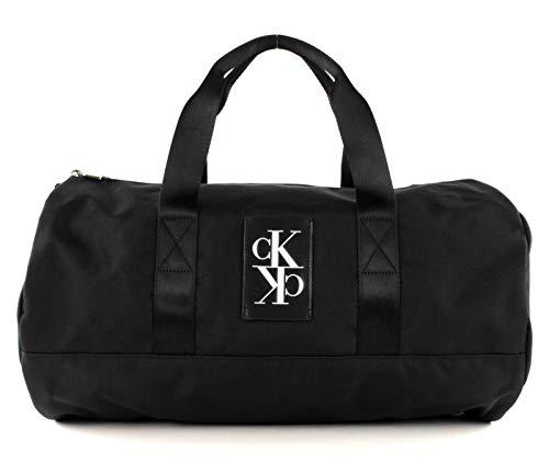 Calvin Klein Duffle Bag sportiva Sport Essential Black