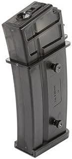 KWA H&K G36C Airsoft Rifle Magazine, 430 Rds