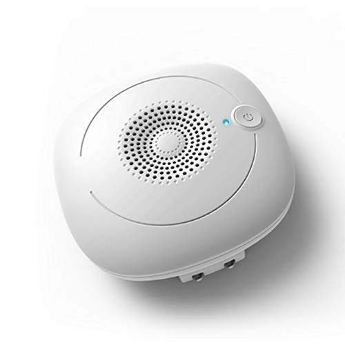 XDXDO Purificador Aire silencioso Dormitorio portátiles