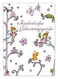 Blinies Sheepworld, Postkarte, Zauberhafte Geburtstagsgrüße