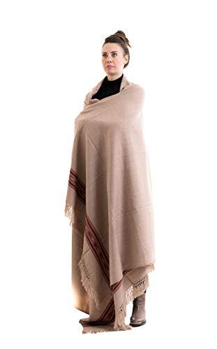 Mantel 95x95  marca Om Shanti Crafts