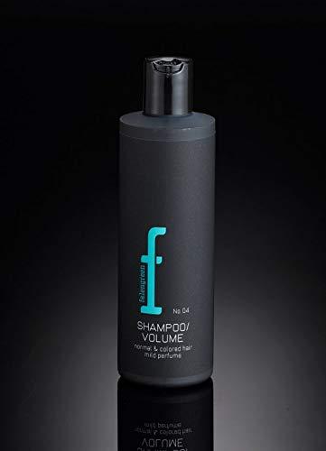 Nr. 24 volume-shampoo voor normaal en gekleurd haar, 1000 ml.
