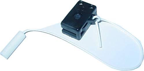 Zugschalter Seilzugschalter Lampenschalter für Stehlampe-Wandlampe 230V/2A S106