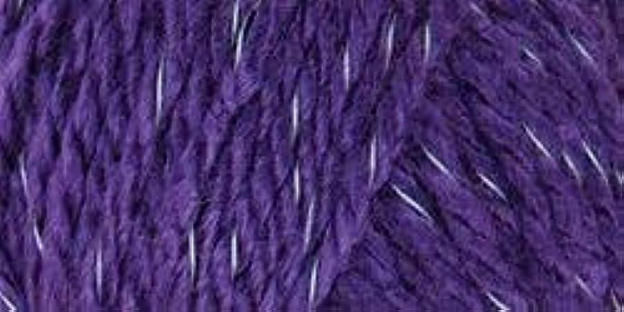 Bulk Buy: Red Heart Reflective Yarn (3-Pack) Purple E820-8532