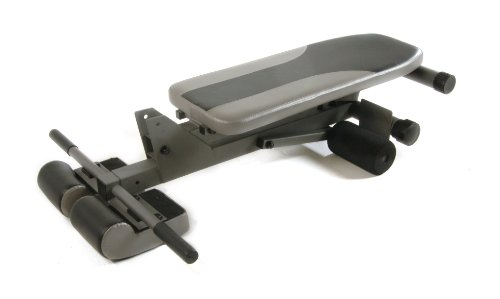 Product Image 6: Stamina Pro Ab/Hyper Bench