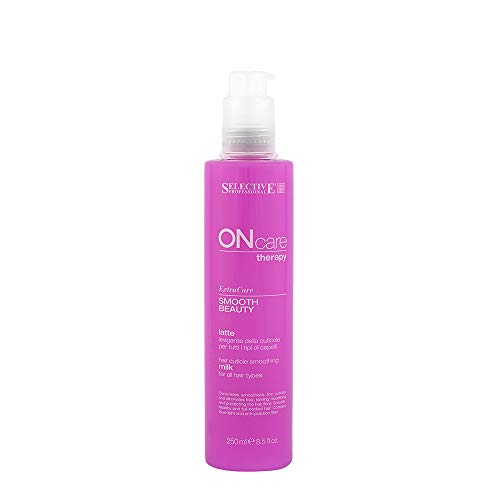 Selective On care Extra care Smooth beauty milk 250ml