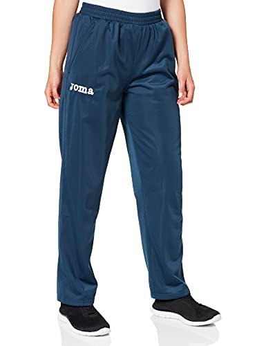 Joma Cannes Pantalon Garçon, Bleu, FR (Taille Fabricant : 10)