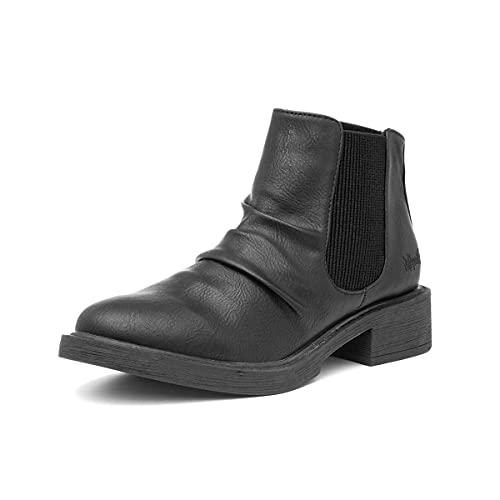 Blowfish Kandi Femme Boots Noir 36 EU