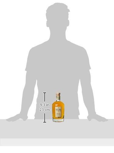 Slyrs Single Malt Whisky in Geschenkverpackung (1 x 0.7 l) - 6