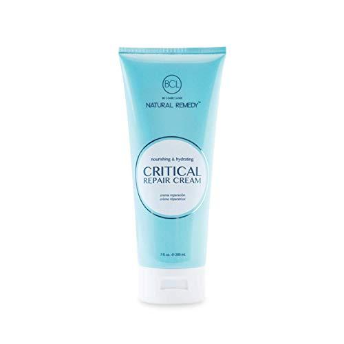BCL SPA Natural Remedy Critical Repair Cream, 7 Fl Oz
