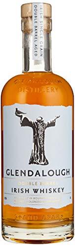 Glendalough Double Barrel Whisky (1 x 0.7 l)