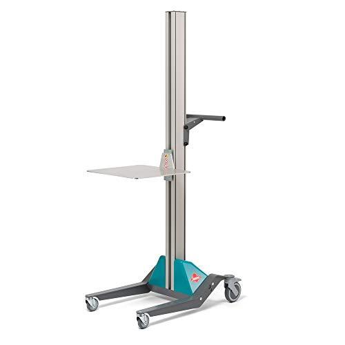 clasificación y comparación Los elevadores Ameise® son un estándar de la industria con una excelente relación precio / rendimiento. para casa