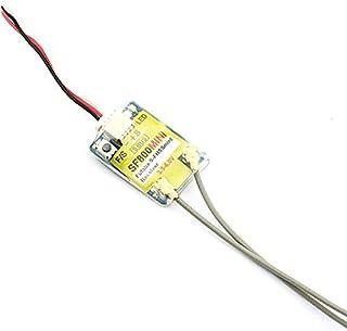 SF800MINI s. バス/CPPM 出力 RC ドローン対応受信機双葉 s-FHSS T4YF T6J T6K T10J T14SG