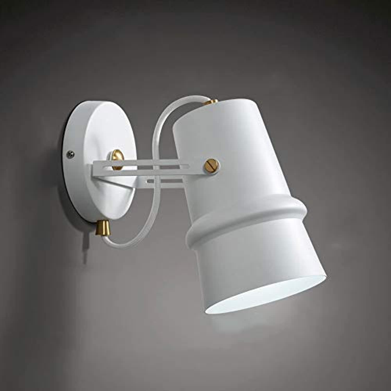 Moderne minimalistische stil persnlichkeit gste restaurant wohnzimmer wand atmosphrische Nordic schlafzimmer bett lesung wandleuchte studie lampe wandleuchte schlafzimmer wandleuchte