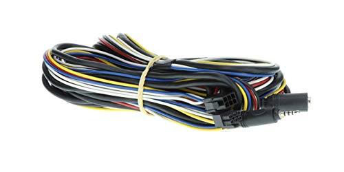 RedLine Solutions RL 029200 Verlengkabel voor microfoon en kabel Parrot MKI 9200