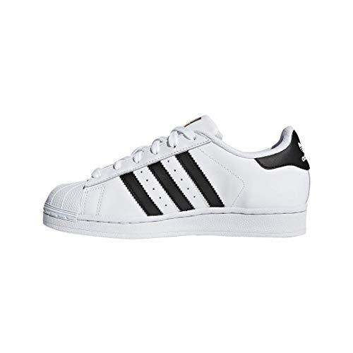 adidas Originals Superstar, Unisex-Kinder Sneakers - 12