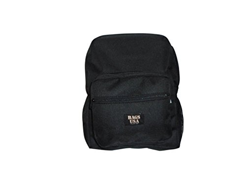 Backpack, Book Bag Or Student Backpack with Side...