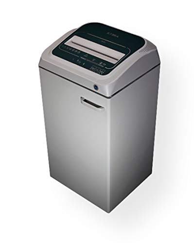New Kobra 270 TS C4 Professional Cross-Cut Touch Screen Office Shredder; Shreds up to 25 Sheets of P...