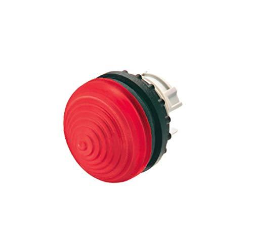 Eaton 216779 M22-LH-R Détecteur de Lumière, haut, rouge, 250 V