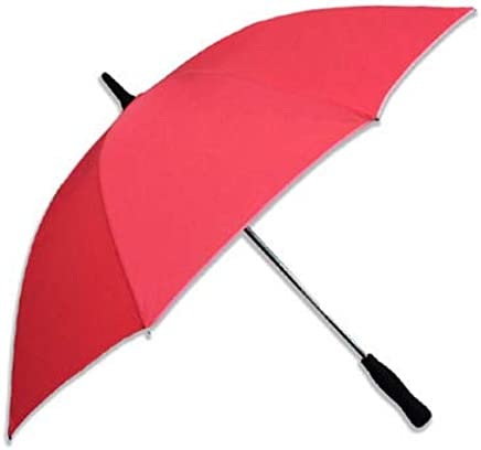 Skyfish® Lightweight Portable UV Protection Windproof Folding Umbrella with Built in Fan Multi Color