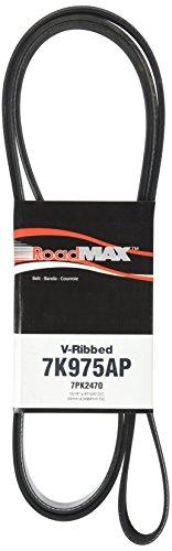 Roadmax 6K923AP Serpentine Belt