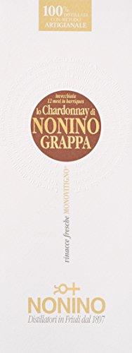 Nonino Chardonnay Monovitigno Grappa - 4