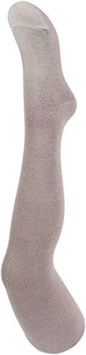 Galaxie Baumwoll-Strumpfhose, Grau, 140/146