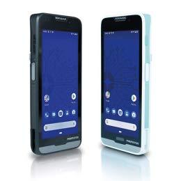 POS-Cardsysteme Datalogic Memor 20, Schutzhülle, 2D, BT, WLAN, Kit (USB), GMS, schwarz, Android