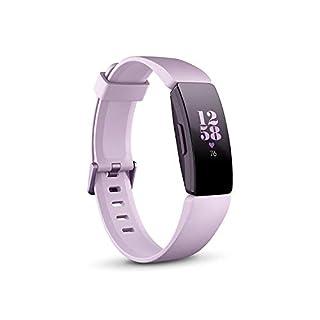 Fitbit Inspire HR, Tracker per Fitness e Benessere, Lilla (B07MM5W7Q8) | Amazon price tracker / tracking, Amazon price history charts, Amazon price watches, Amazon price drop alerts