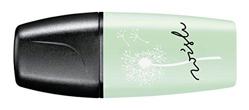 Marcador STABILO BOSS MINI Edicion PastelLove – Pack con 5 marcadores mini colores pastel