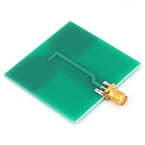 Jeanoko SMA Rosca Externa Agujero Interior Antena Bluetooth Antena Antena dipolo Alta fiabilidad características estables para la Industria