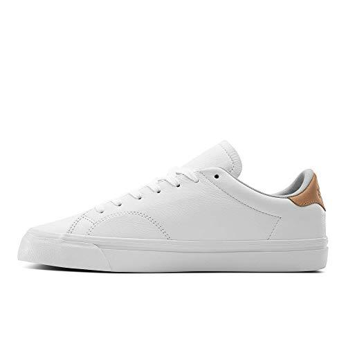 Tenis Blancos Hombre marca New Balance