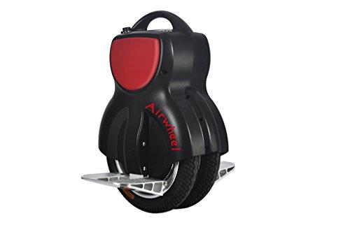 InMotion monociclo a motor V8 - Opiniones