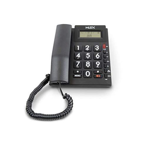 Telefonos Alambricos marca Misic