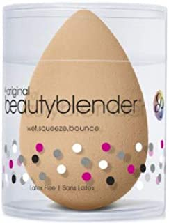 beautyblender nude: Makeup Sponge for a Flawless Natural Look, Perfect with Foundations, Powders & Creams