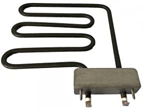 BenHorn Replacement Electric Smoker and Grill Heating Element For Masterbuilt 40