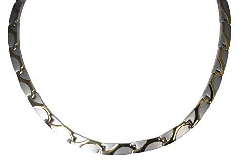 Magnetschmuck Halskette