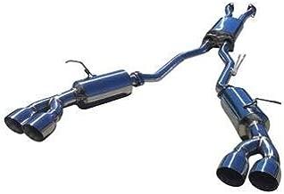 CNT Racing V3 60mm Catback Exhaust System for 2012-14 Hyundai Genesis V6