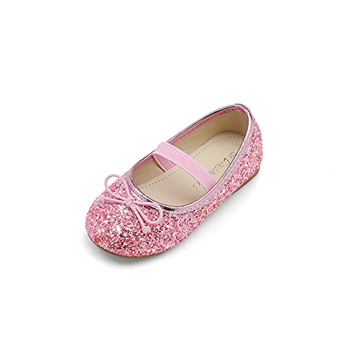 Top 10 best selling list for hot pink flat ballerina shoes