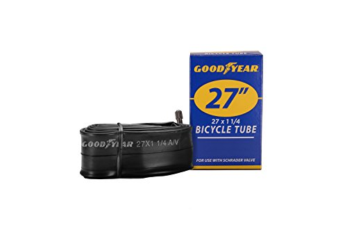 Goodyear Bicycle Tube, 27 X 1 1/4