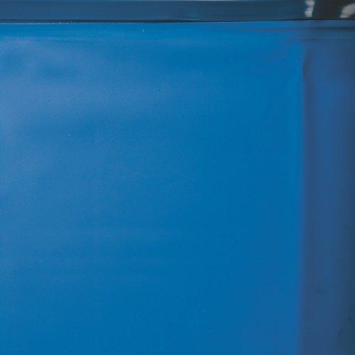 Gre - Liner Fondo Azul 550 X 120 Cm Con Sistema Colgante Gre