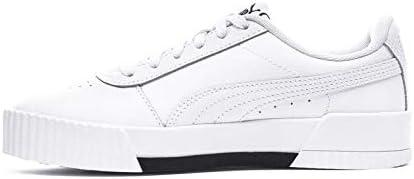 PUMA Unisex-Child Carina Sneaker