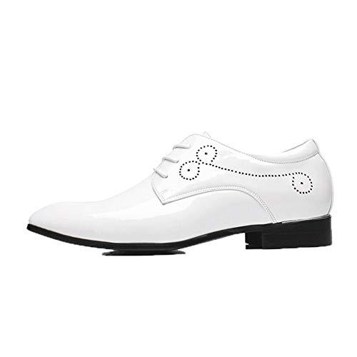 Zapatos de Vestir para Hombre Zapatos Derby de tacón bajo Zapatos cómodos...