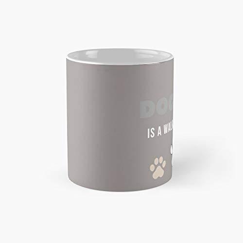 Dog Care Classic Mug   Best Gift Funny Coffee Mugs 11 Oz