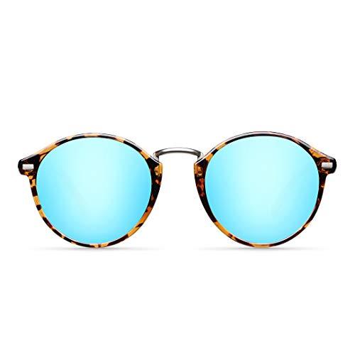 Meller Nyasa Tigris Sky - UV400 Polarisiert Unisex Sonnenbrillen
