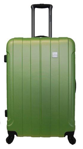 Saxoline Valigia, Matrix 71cm, 77 cm, verde - Verde