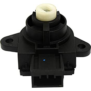 For Chevy HHR Ignition Switch 2006 07 08 09 10 2011   Black   5 Male Pin Type Terminals   1 Female Connector