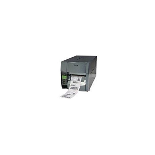 Citizen CL-S703R, 300dpi, Ethernet rewinder, MS, ZPLII, Datamax, 1000796E (rewinder, MS, ZPLII, Datamax)