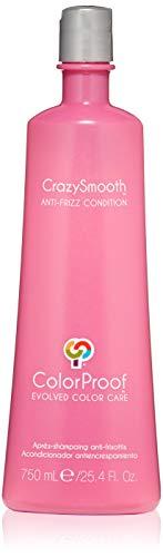Colorproof Colorproof Crazysmooth Anti-frizz Conditioner 25.4 Oz, 25.4 Oz